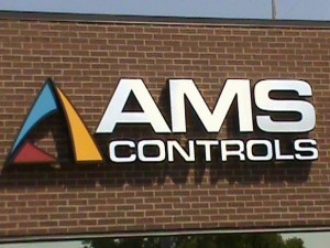 AMS Controls Headquarters
