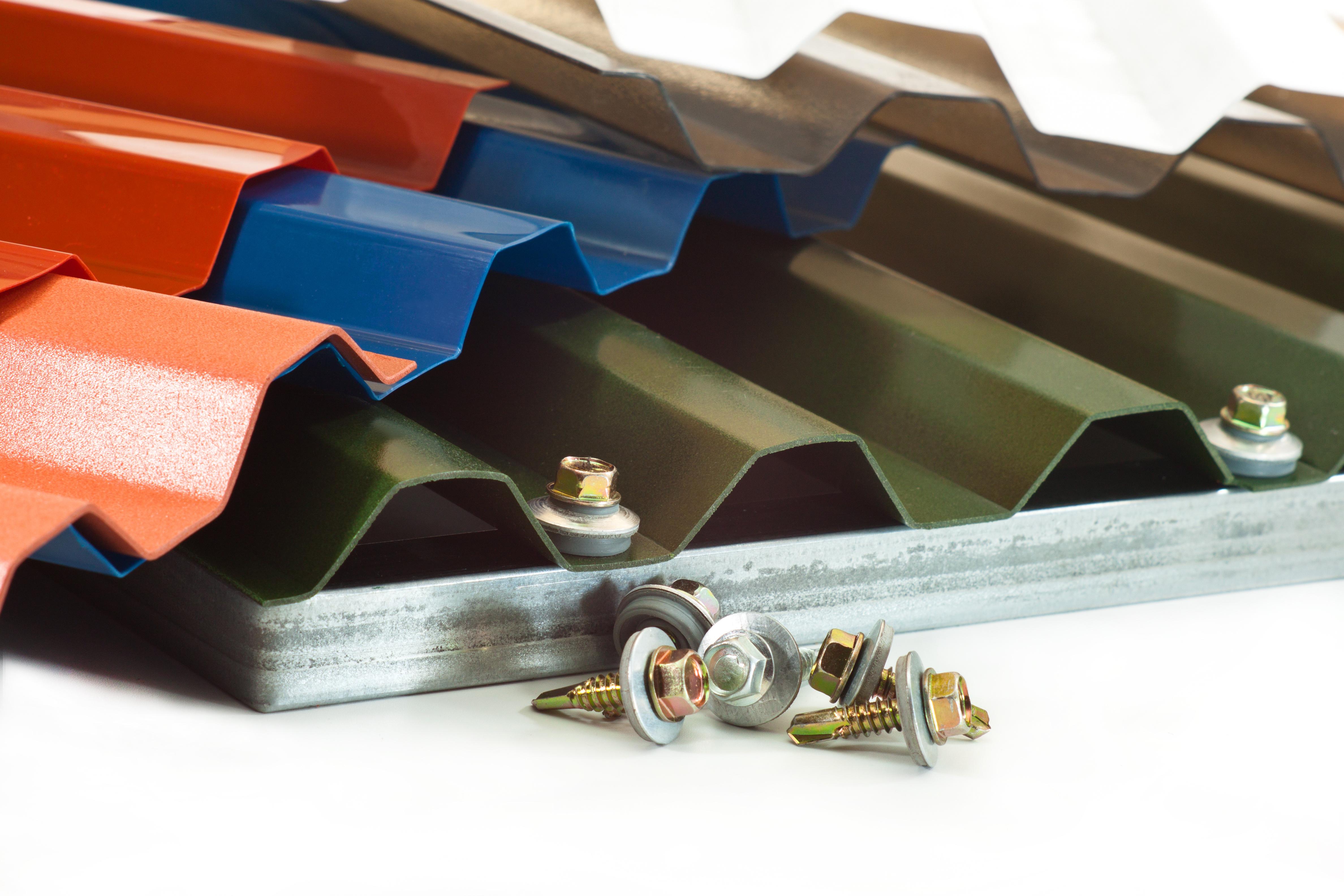 Metal Building Components Ams Controls