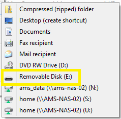 Figure 3 removable disk